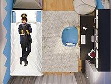 Italian Bed Linen Bettwäsche-Set, Motiv Kids