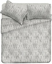 Italian Bed Linen cl-em-Graffiti beige-1p