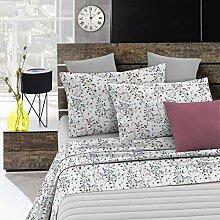 Italian Bed Linen Fantasy Bettwäsche, Flor,