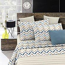 Italian Bed Linen Fantasy Bettwäsche, Hippy,