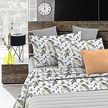 Italian Bed Linen Fantasy Bettwäsche, Provenza,