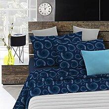 Italian Bed Linen Fantasy Bettwäsche, Vortex,