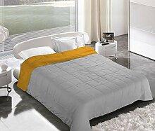 Italian Bed Linen Sommer-Daunendecke, Mikrofaser,