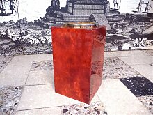 Italienischer Flaschenkühler von Aldo Tura, 1960er