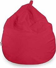 Italpouf Sitzsack Riesensitzsack für Kinder L