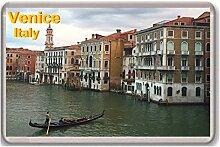Italy/Venice/fridge/magnet. - Kühlschrankmagne