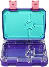 Itemmette Bento Lunchbox für Kinder und