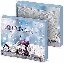 itenga Adventskalender 2020 Bath and Body I aus