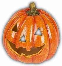 ITRR Formano Windlicht Kürbis Herbstfarben