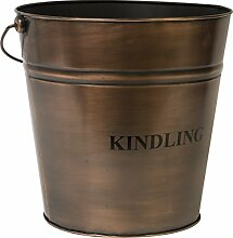 Ivyline ckb3030cm Anzünder Eimer–Kupfer