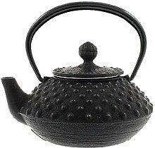 Iwachu Japanische Tetsubin-Teekanne, klein,