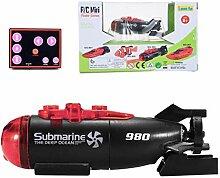 Iwähle Mini Remote Control Boot Submarine,