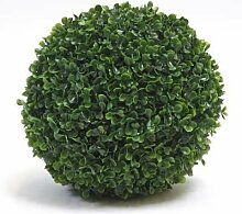 Izaneo, Buchsbaum-Kugel, grün