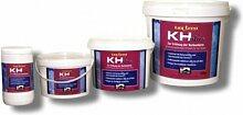 Izumi KH Plus 2,5 kg Teichpflege. Erhöht den KH-Wer