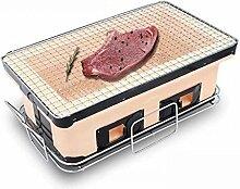 J&A Barbecue-Grill Im Japanischen Stil,