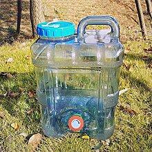 J+N Wassertank On-Board-Wassertank