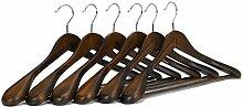J. S. Hanger Kleiderbügel aus Holz, Holz