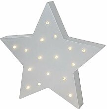 JaBaDaBaDo R16037 LED Lampe Stern