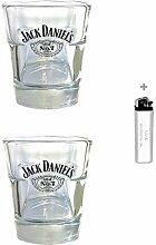 Jack Daniel's h2i 2 Stück < Original Jack