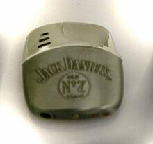 Jack Daniels Gasfeuerzeug