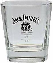Jack Daniels hoch Glas