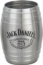 Jack Daniels Licensed Barware 8488 Swing Cartouche