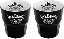 Jack Daniels Old Fashion Glas Se