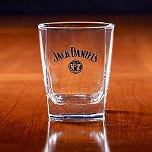 Jack Daniels Old No. 7 Offizielles