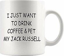 Jack Russell Becher