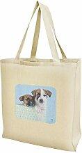 Jack Russell Terrier Welpen Geschenk-Box