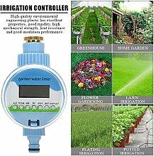 Jacksking Automatische Bewässerungsuhr mit