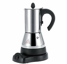 Jacksking Kaffeemaschine, EU-Stecker 220 V