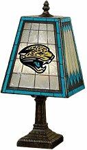 Jacksonville Jaguars Glaslampe, 35,6 cm