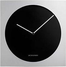 Jacob Jensen - Wanduhr, Uhr - Farbe: