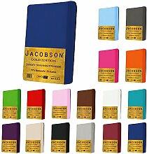 Jacobson Gold Edition Jersey Spannbettlaken