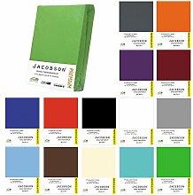 Jacobson Premium Wasserbett Spannbettlaken