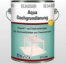 Jaeger Aqua Dachgrundierung, wasserverdünnbar,