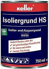 Jaeger Keller Isoliergrund HS 750 ml, weiß