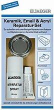Jaeger Keramik und Emaille Reparatur Set -
