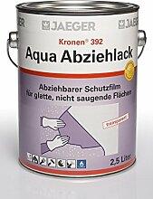 Jaeger Kronen 392 Aqua Abziehlack 2,5l