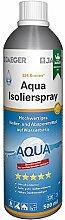 Jaeger Kronen Aqua Isolierspray 500 ml, weiss