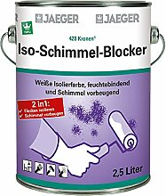 Jaeger Kronen Schimmelfarbe Iso Schimmelblocker