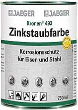 Jaeger Kronen® Zinkstaubfarbe Korrosionsschutz,