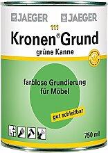 Jaeger KronenGrund, grüne Kanne 0,75l