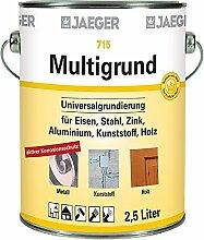 Jaeger Multigrund Universalgrundierung 750 ml,