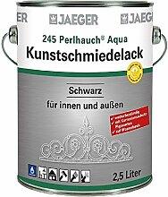 Jaeger Perlhauch Aqua Kunstschmiedelack,