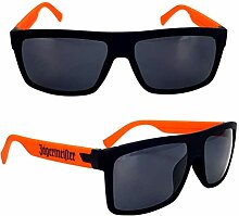 Jägermeister Glas / Gläser Brille Nerdbrille