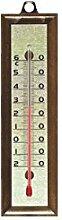 JAG DIFFUSION Thermometer Stil braun 10x 11x