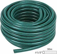 Jago–Flexibler Gartenschlauch aus PVC