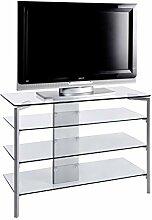 Jahnke TR 100 TV Möbel, Metall, L